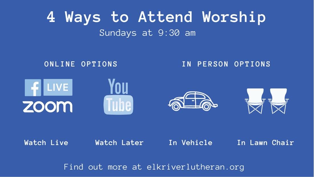 Elca Lutheran Church Calendar 2022.Elk River Lutheran Church Elca Erlc Welcome Page